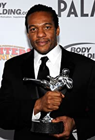 Primary photo for Herb Dean