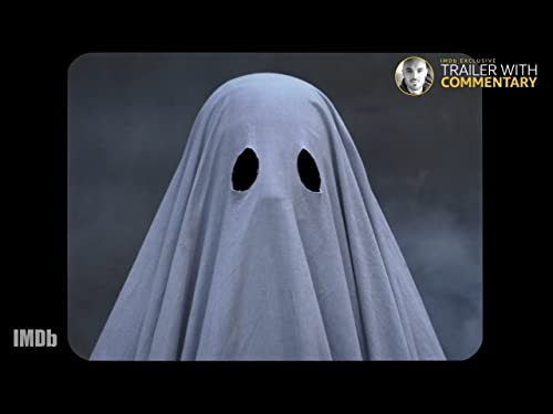 'A Ghost Story' Trailer With Director's Commentary