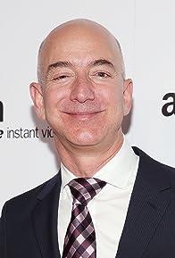Primary photo for Jeff Bezos