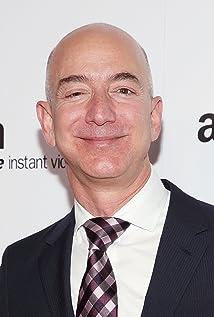 Jeff Bezos Picture