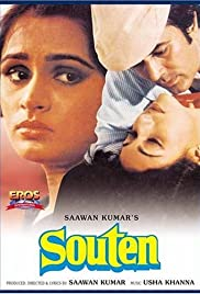 Souten 1983 Hindi Movie JC WebRip 400mb 480p 1.4GB 720p 4GB 10GB 1080p