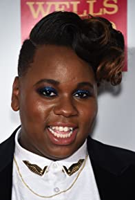 Primary photo for Alex Newell