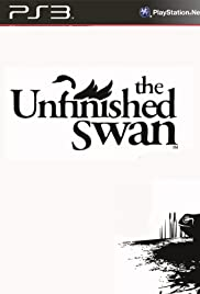The Unfinished Swan Poster