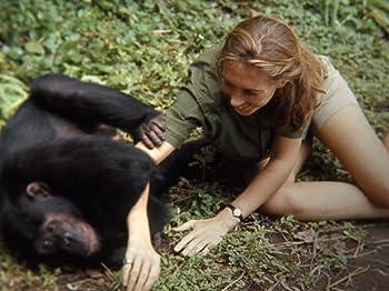 Jane Goodall in Jane (2017)
