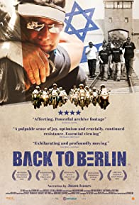 Primary photo for Back to Berlin