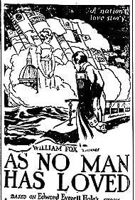 Edward Hearn and Pauline Starke in As No Man Has Loved (1925)