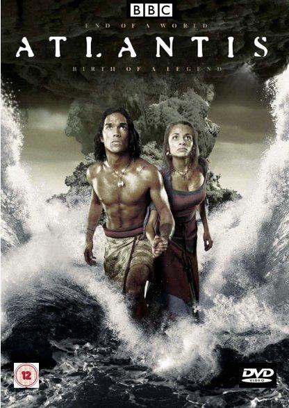 Atlantida: Pasaulio Pabaiga, Legendos Gimimas (2011)