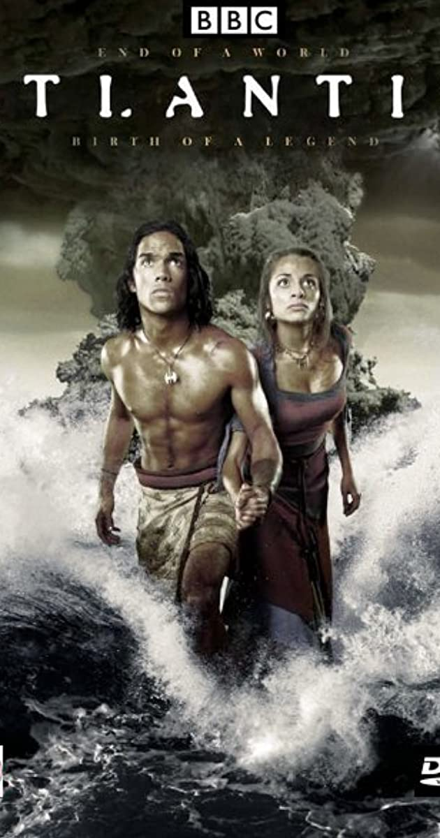 Atlantis Huyền Thoại Về Một Thế Giới Đã Mất