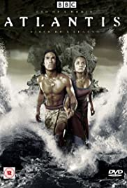 Atlantis: End of a World, Birth of a Legend (2011) Poster - Movie Forum, Cast, Reviews