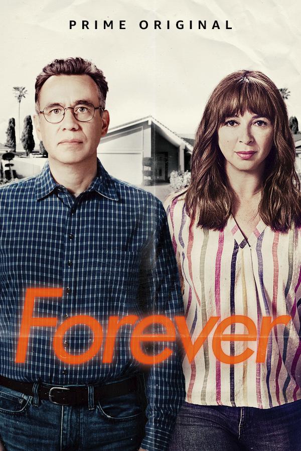 Forever (2018) Season 1