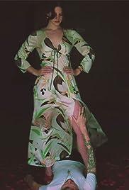 Lana Del Rey: White Mustang Poster