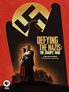 Movie ready download Defying the Nazis: The Sharps' War by Ken Burns [640x320]