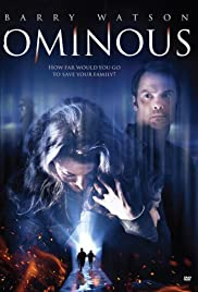 Ominous (2015) Poster - Movie Forum, Cast, Reviews