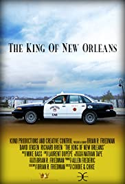 The King of New Orleans Poster