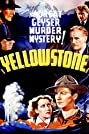 Yellowstone (1936) Poster