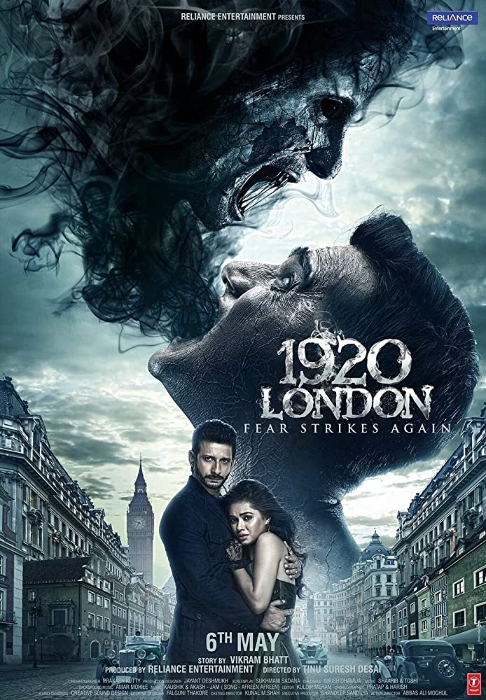 1920 London (2016) WEBRip [1080p-720p-480p] Hindi x264 AAC DD5.1 MSubs