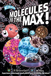 Molecules to the Max! Poster