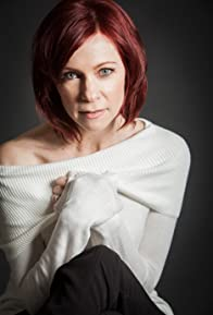 Primary photo for Carrie Preston