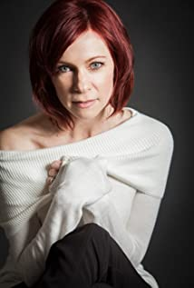 Carrie Preston Picture