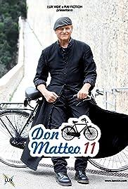 Don Matteo Poster