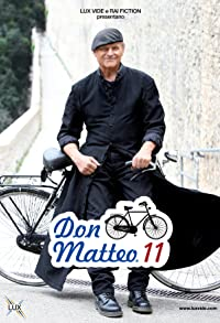 Primary photo for Don Matteo