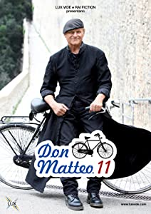 Movie downloads video Don Matteo by Terence Hill [Quad]