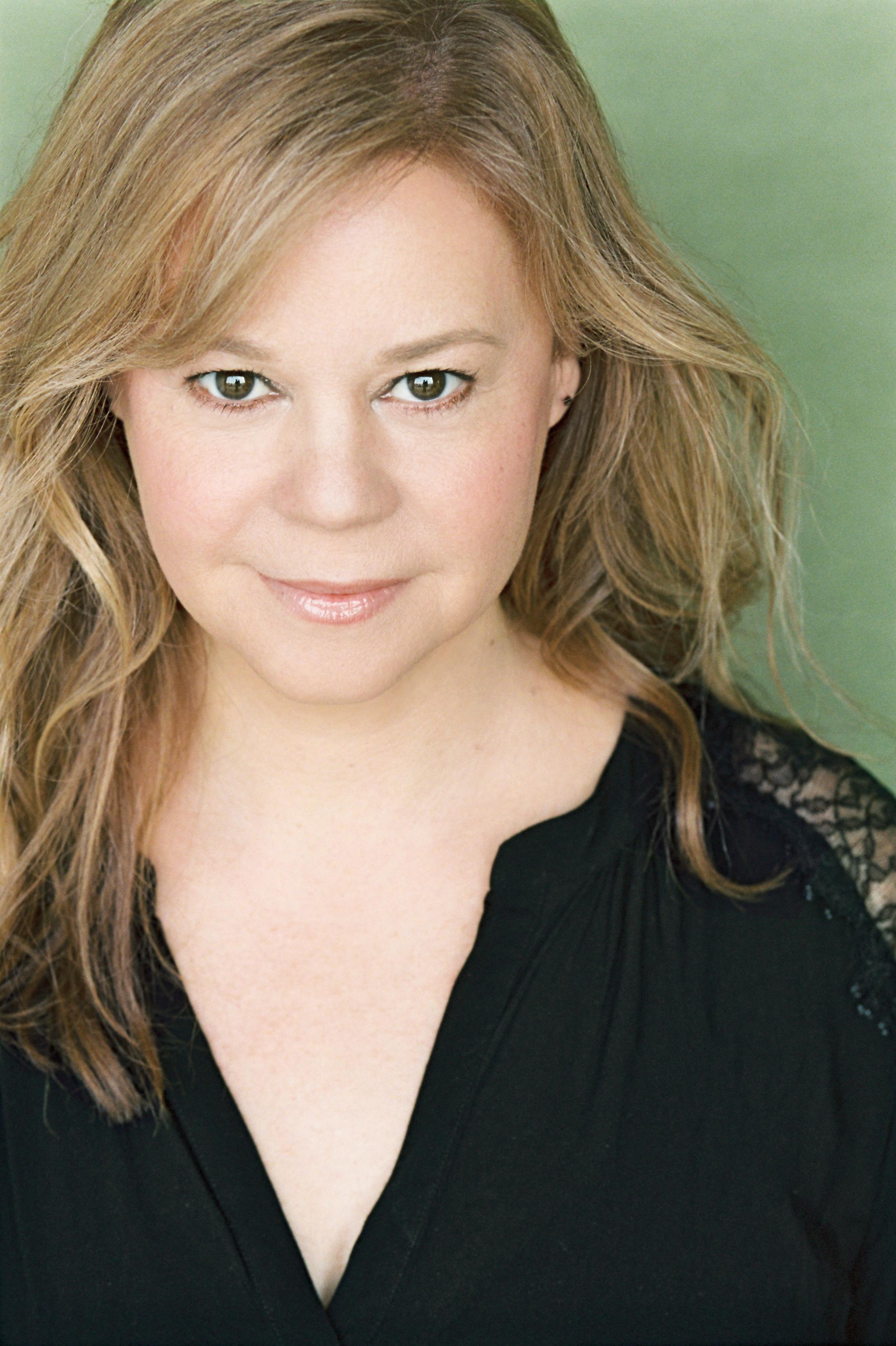 Melissa Hayden (actress)