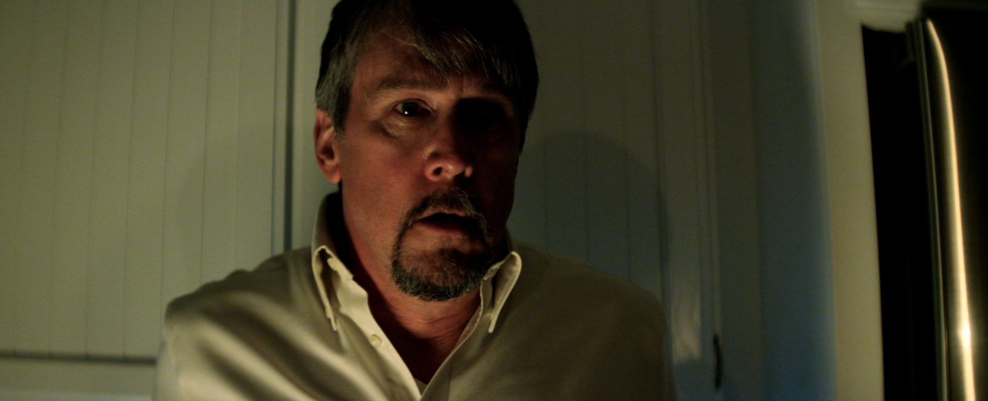 Alan Ruck in Deathly (2015)