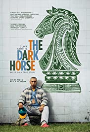 The Dark Horse Poster