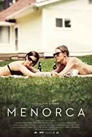 Tammy Gillis and Sheila Campbell in Menorca (2016)