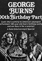 George Burns' 100th Birthday Party
