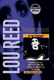 Lou Reed: Transformer Poster - Movie Forum, Cast, Reviews