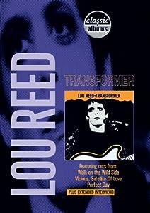 Movie 1080p download Lou Reed: Transformer UK [FullHD]