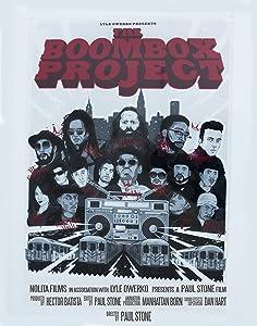 Latest smartmovie download The Boombox Project [SATRip]