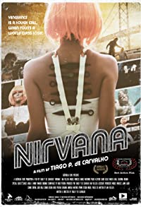 Primary photo for Nirvana: A Gangster Odyssey