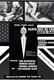 Death May Be Your Santa Claus (1969)