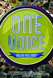 One Voice: A Voting Conversation Poster