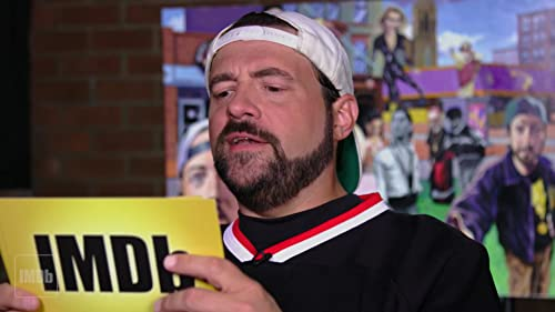 Kevin Smith Answers Fans' Burning Questions