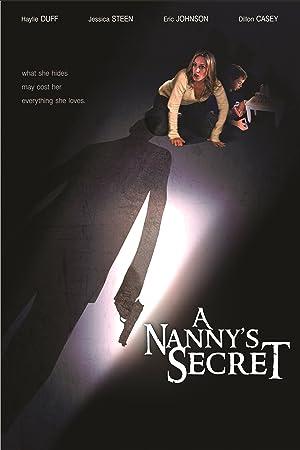 Where to stream My Nanny's Secret
