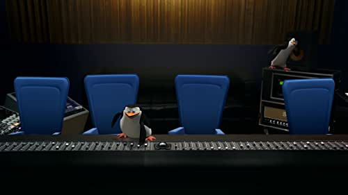 Celebrate (from the Original Motion Picture Penguins of Madagascar)