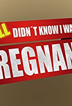 I Still Didn't Know I Was Pregnant