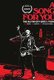 A Song for You: The Austin City Limits Story (2016) Poster - Movie Forum, Cast, Reviews