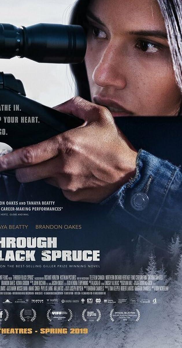 Through Black Spruce (2018) [WEBRip] [1080p] [YTS.LT]