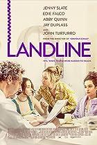 Landline (2017) Poster