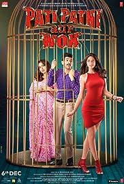 Watch Full HD Movie Pati Patni Aur Woh (2019)