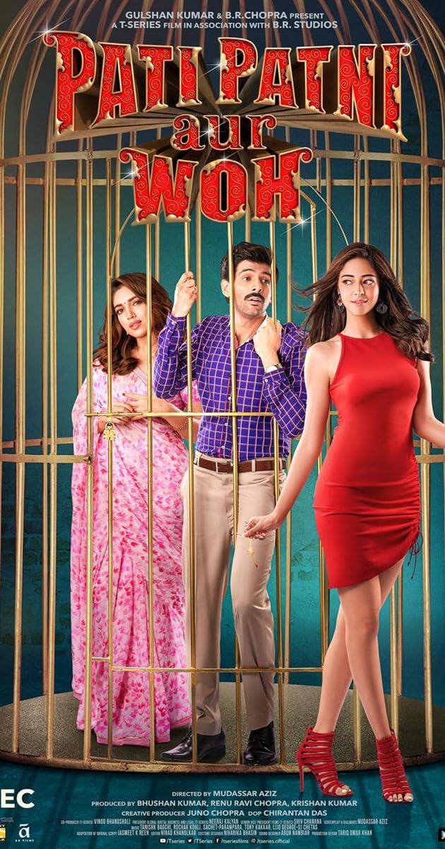 Free Download Pati Patni Aur Woh Full Movie