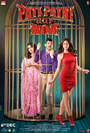Pati Patni Aur Woh (2019) Hindi WEB-DL HEVC 200MB 480P 720P 1080P GDrive