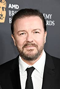 Primary photo for Ricky Gervais