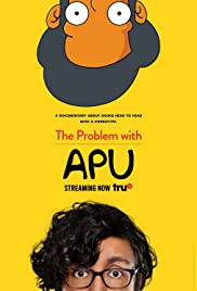The Problem with Apu (2017) 720p