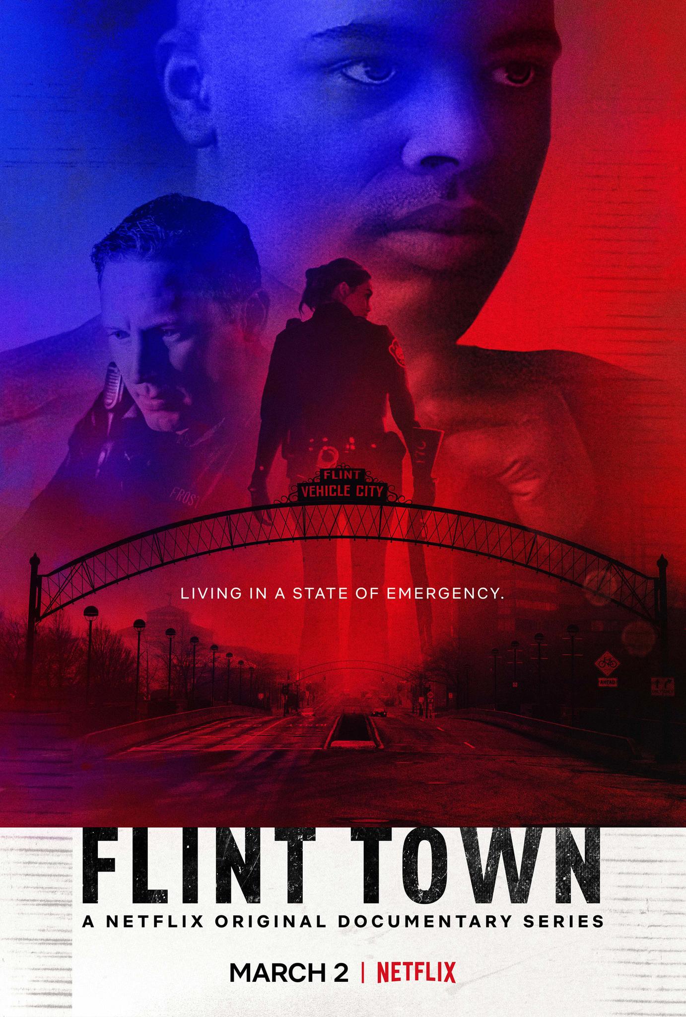Résultats de recherche d'images pour «flint town»